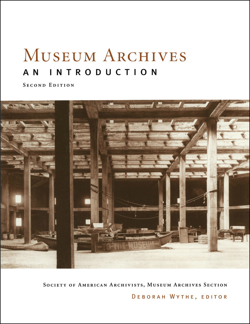 Museum Archives: An Introduction