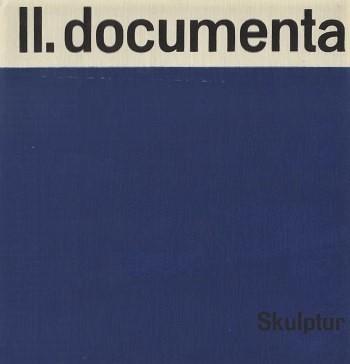 II. documenta. Skulptur