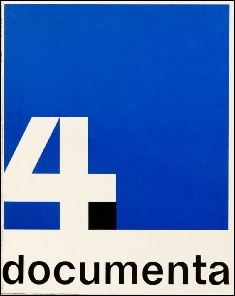 4. documenta. Katalog 2