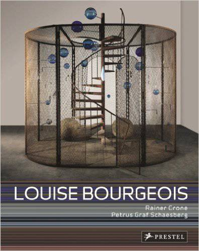 Louise Bourgeois: The Secret of the Cells