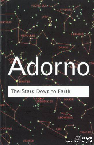 The Stars Down to Earth And The Other Essays On The Irrational In Culture