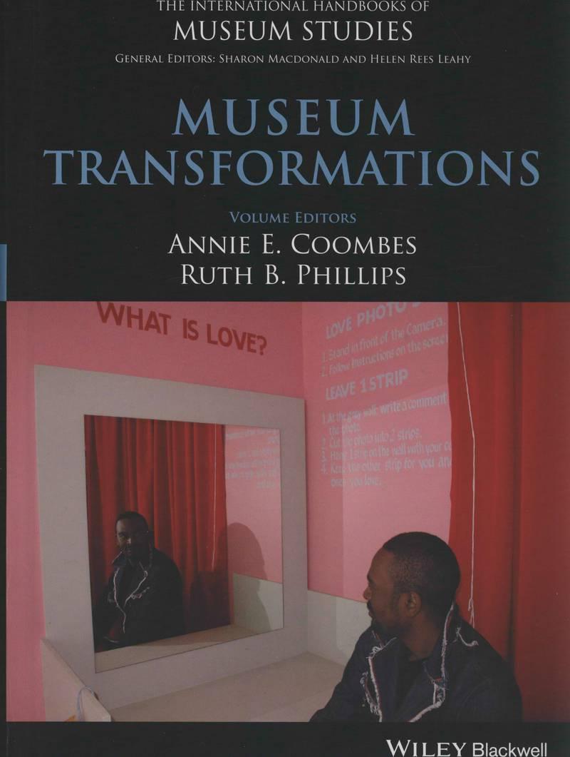 Museum Transformations