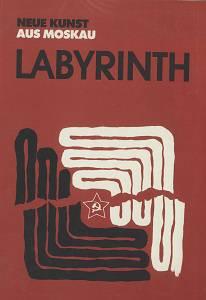 Labyrinth: neue Kunst aus Moskau