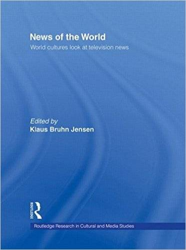 News of the World: World Cultures Look at Television News