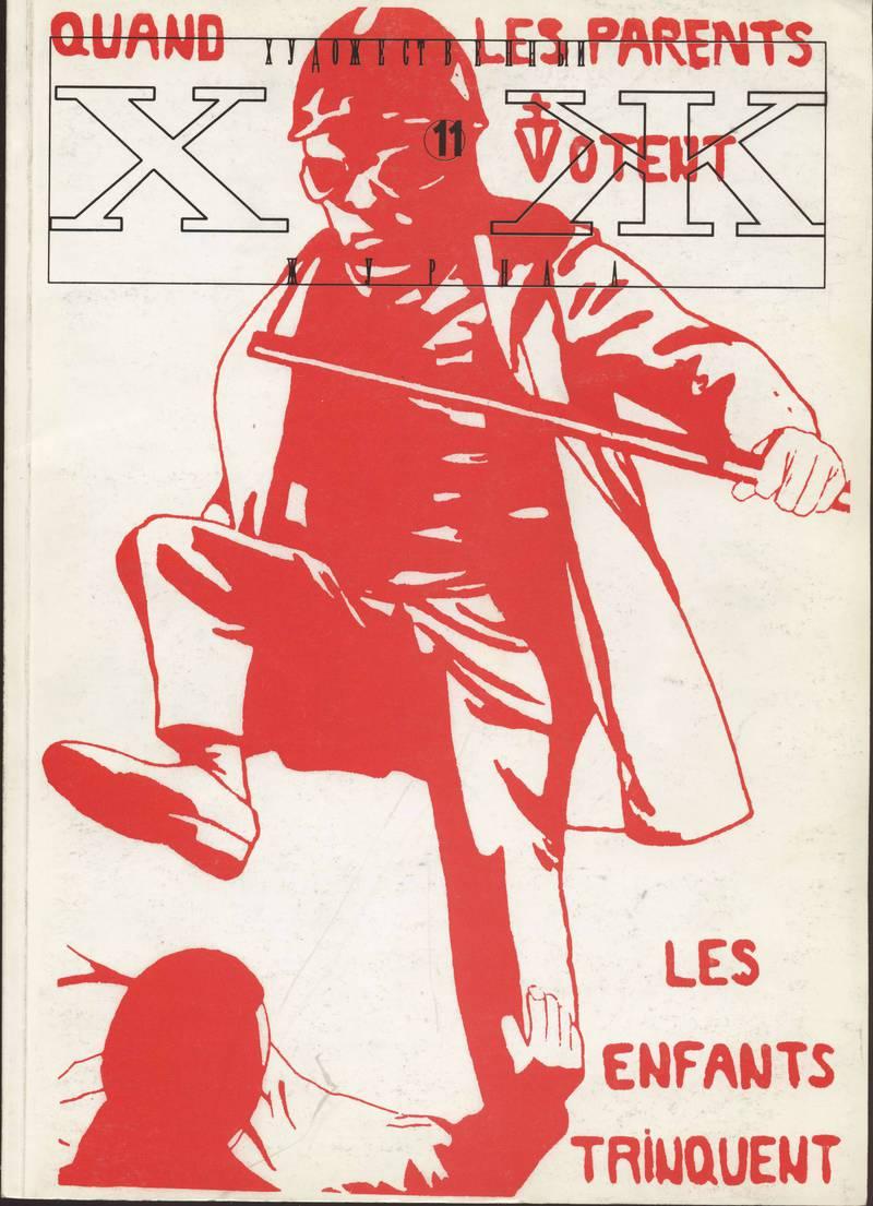 Художественный журнал.—1996, №11(11)