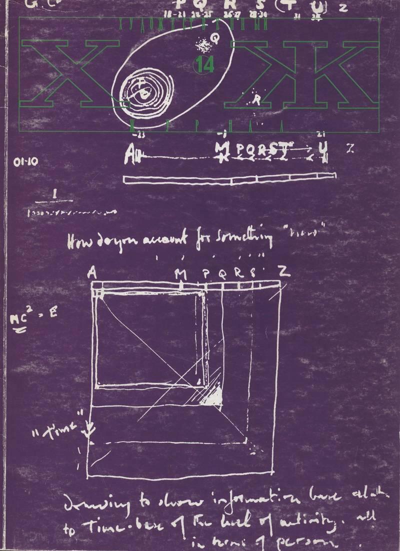Художественный журнал.—1996, №14(14)