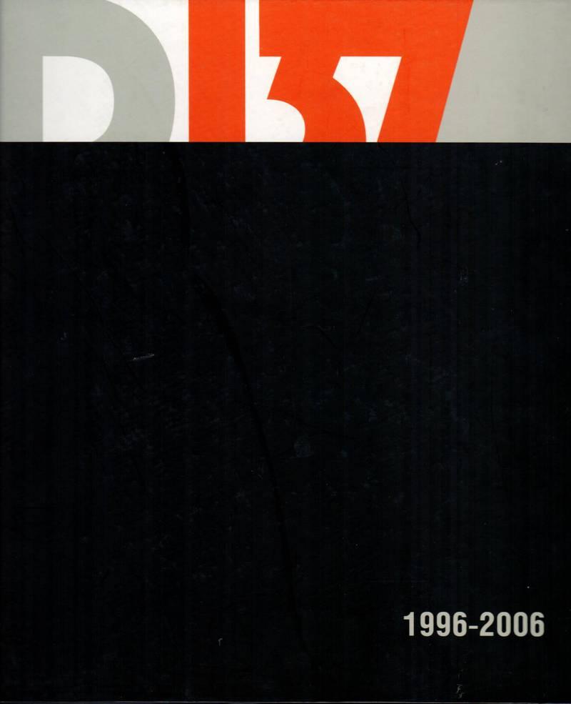 Галерея Д137/ D137 Gallery 1996–2006
