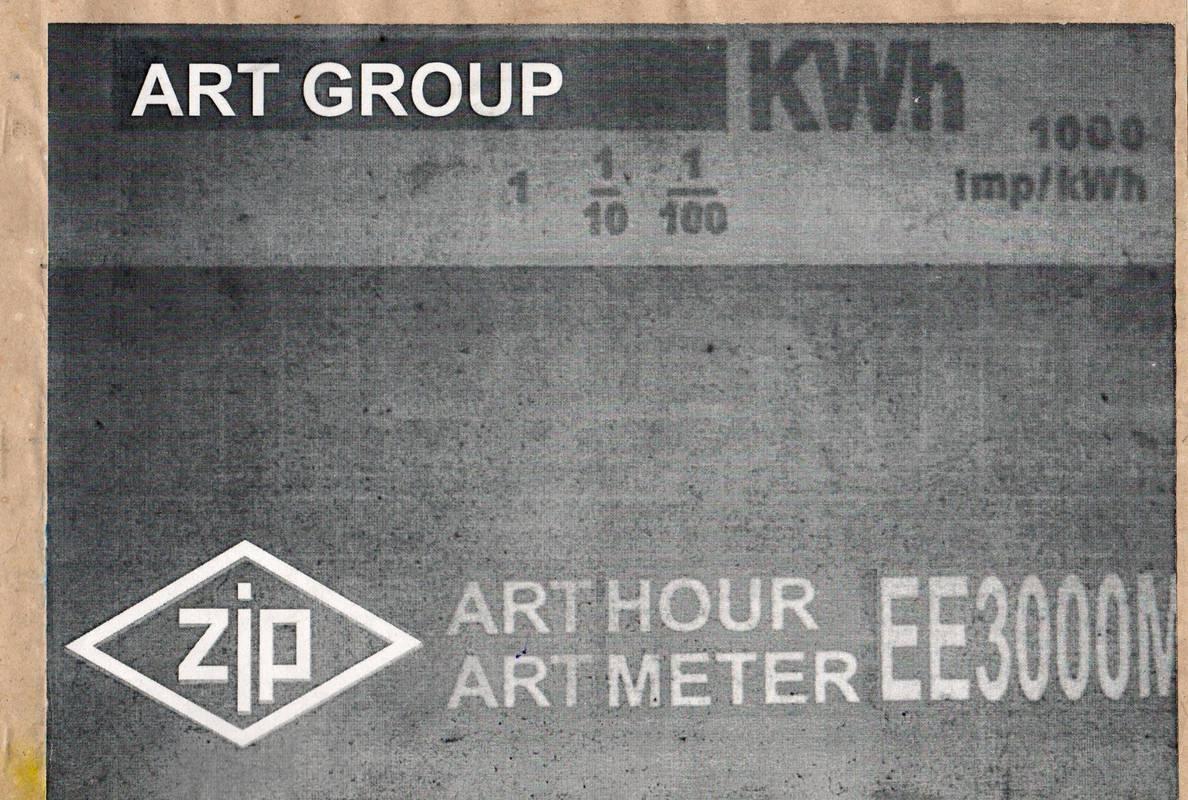 Art Group Zip