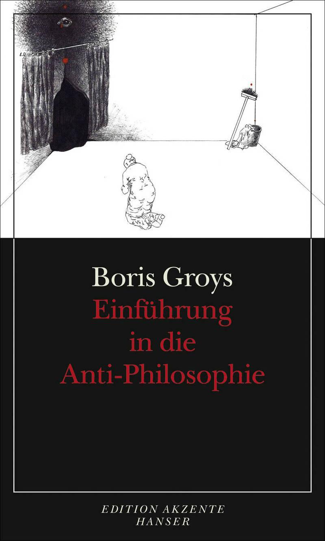 Einfuhrung in die Anti-Philosophie