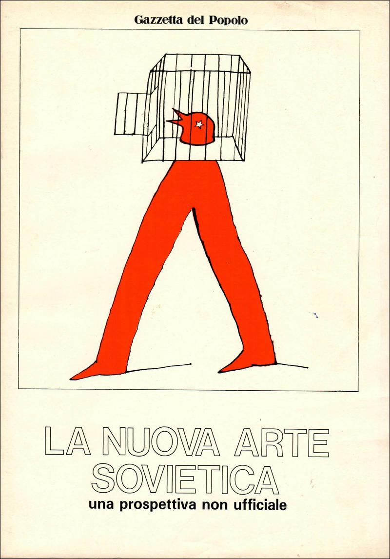 La nuova arte sovietica: una prospettiva non ufficiale