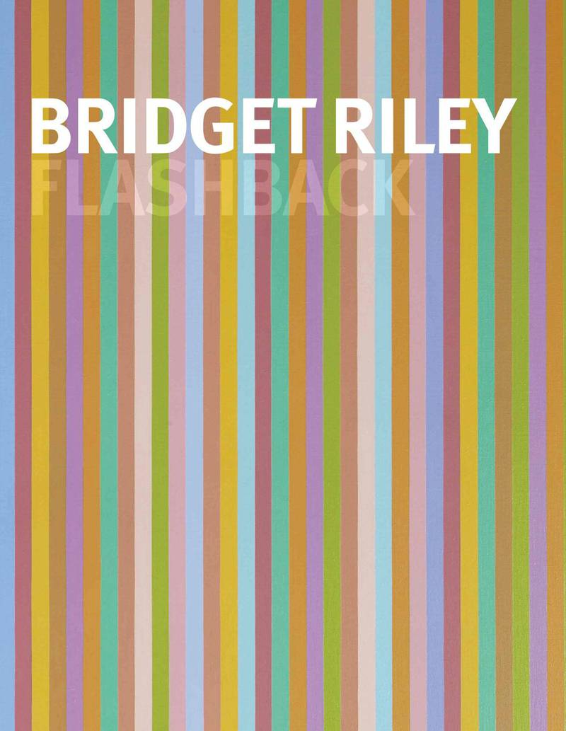 Bridget Riley: Flashback
