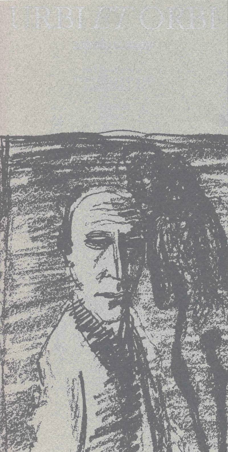 Urbi et Orbi/ Городу и миру. — 2002, №4(4)