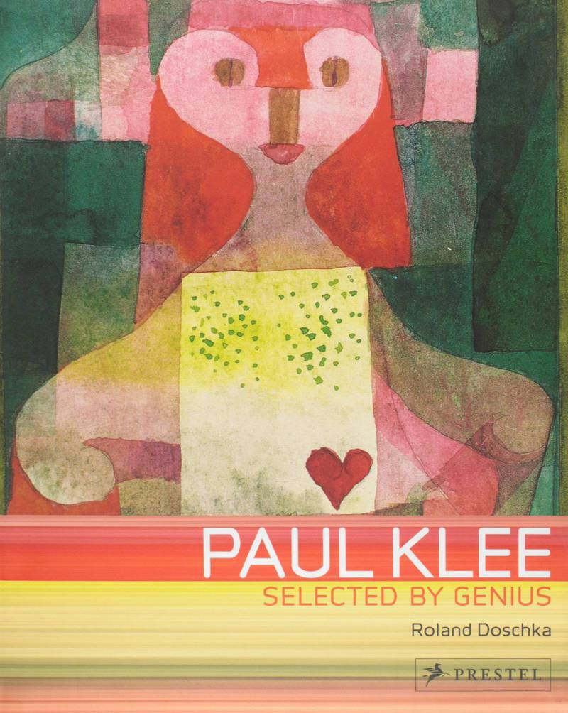 Paul Klee: Selected by Genius 1917-33