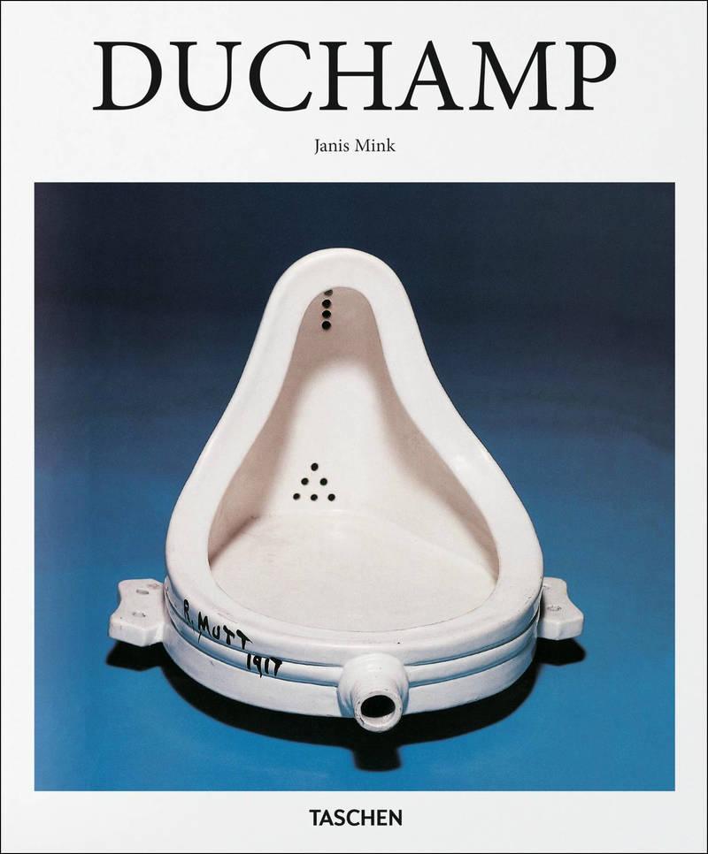 Marcel Duchamp, 1887-1968: Art as Anti-Art
