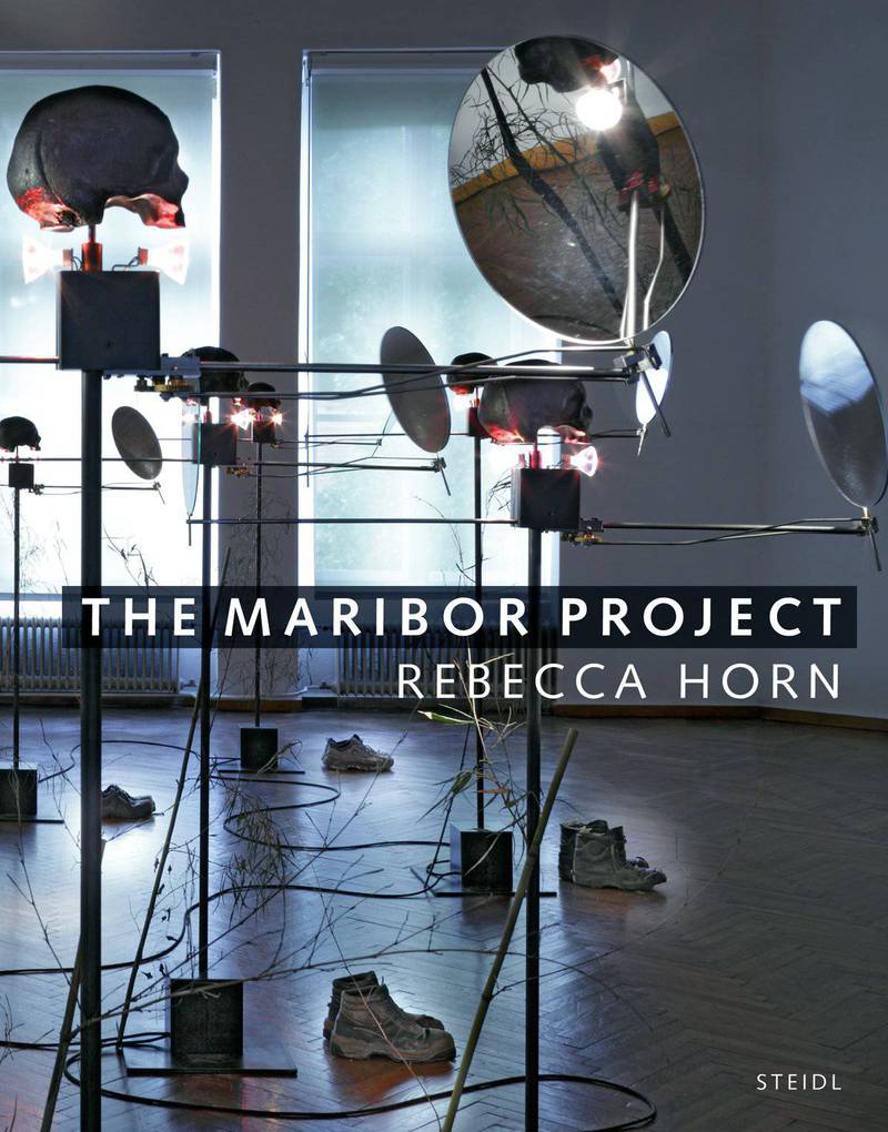 The Maribor Project: Rebecca Horn & Guests