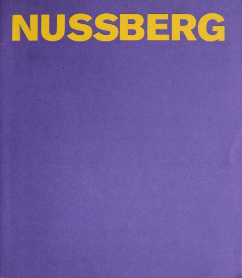 Nussberg