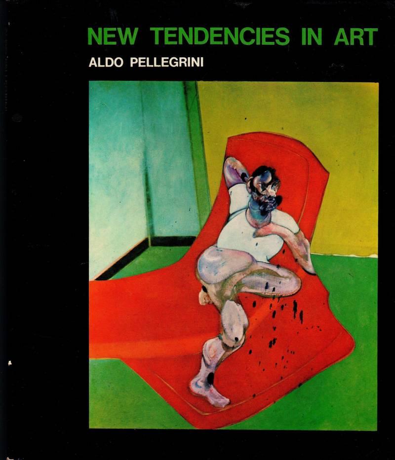 New Tendencies in Art