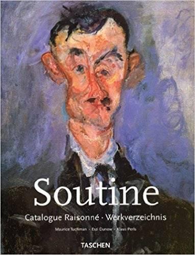 Chaim Soutine. Catalogue Raisonne. Part I