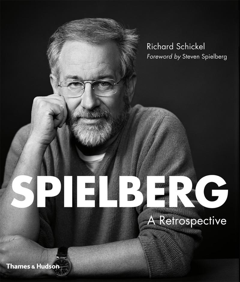 Spielberg: A Retrospective