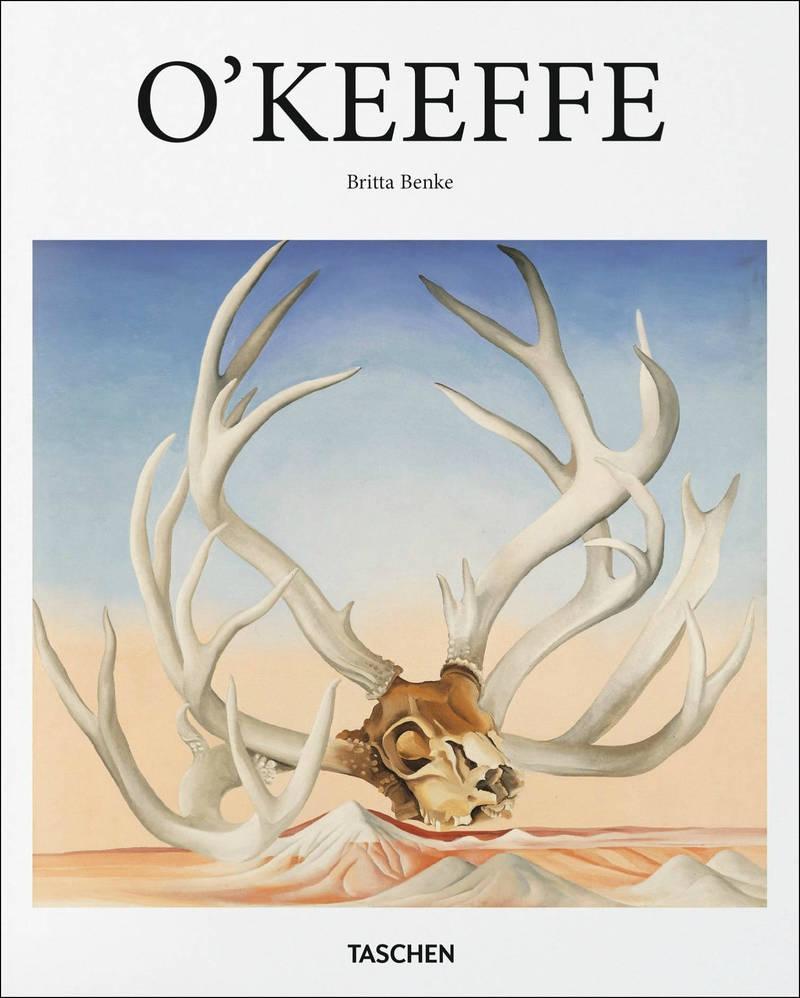 Georgia O'Keeffe, 1887-1986: Flowers in the Desert