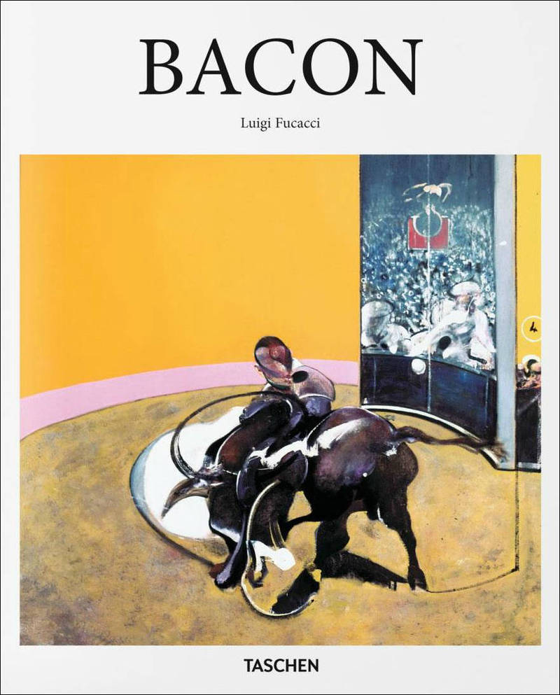 Francis Bacon, 1909-1992: Deep Beneath the Surfaces of Things