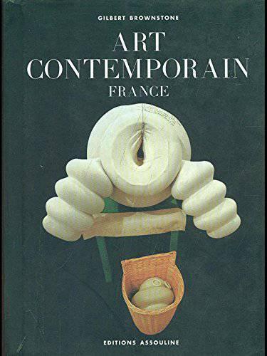 Art contemporain France