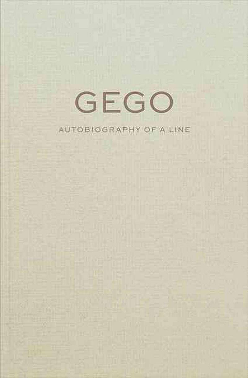 Gego: Autobiography of a Line