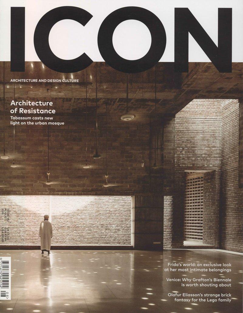 ICON. — 2018. no. 182