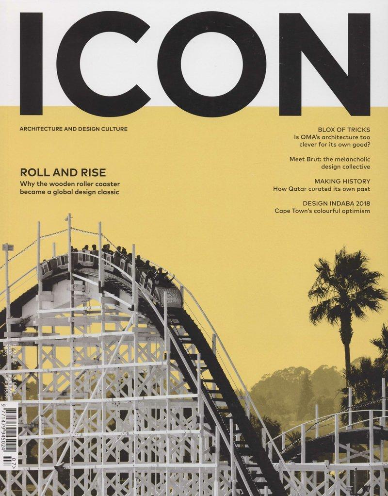 ICON. — 2018. no. 181