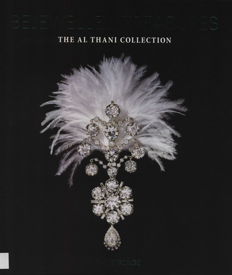 Bejewelled Treasure. The Al Thani Collection