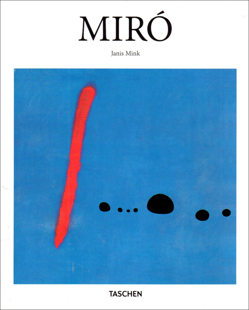 Joan Miro: 1893-1983. The Poet among the Surrealists
