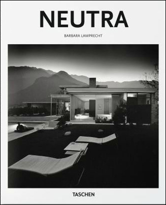 Richard Neutra, 1892-1970: Survival through Design