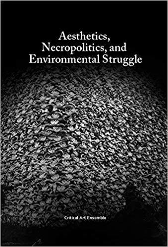 Aesthetics, Necropolitics and Environmental Struggle