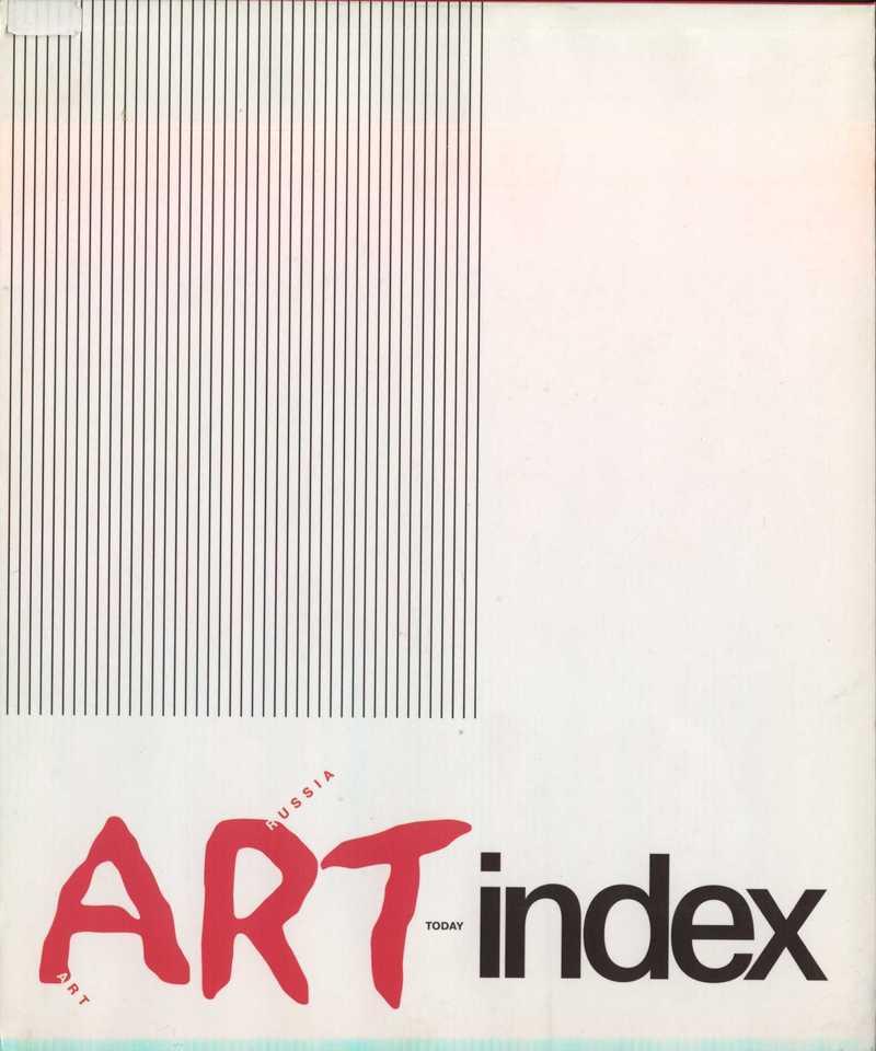 ART— index