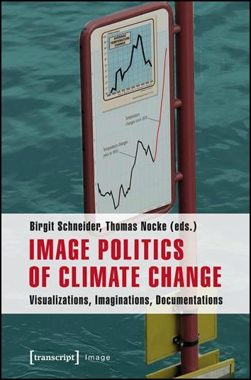 Image Politics of Climate Change: Visualizations, Imaginations, Documentations