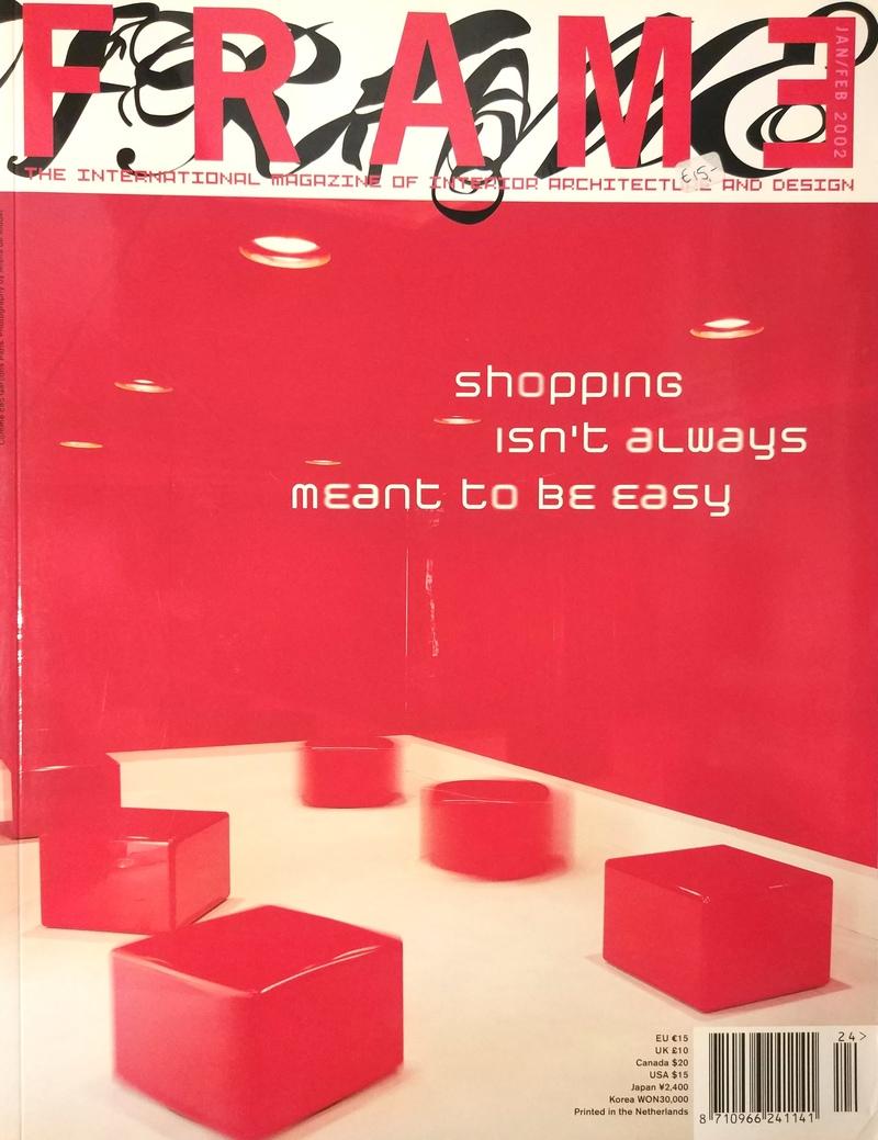 Frame. — 2002. no.24