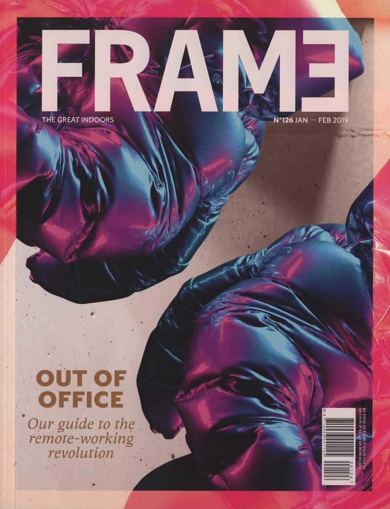 Frame. — 2019. no. 126