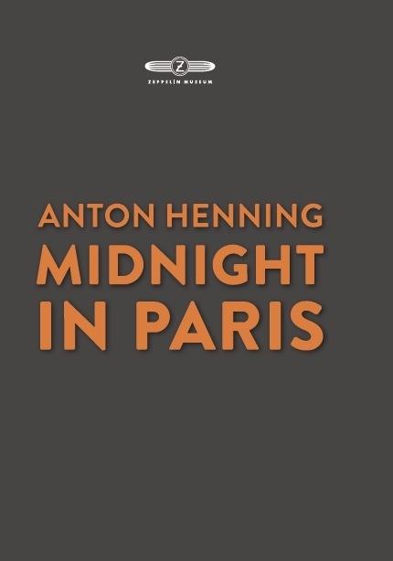 Anton Henning: Midnight in Paris