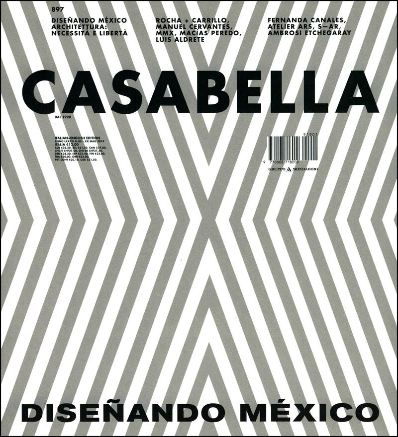 Casabella. — 2019. no.897