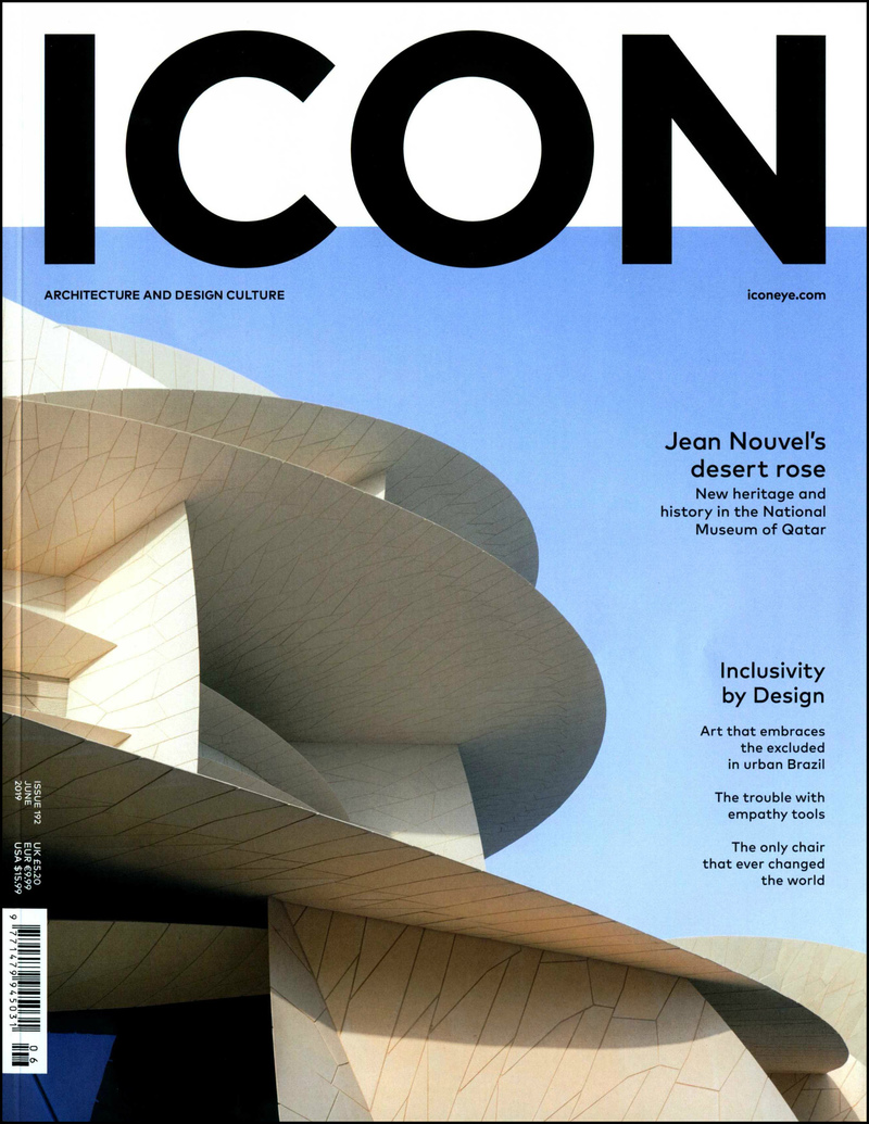 ICON. — 2019. no.192