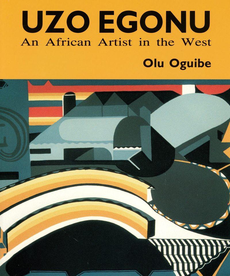 Uzo Egonu: An African Artist in the West