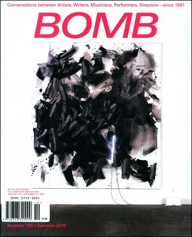 Bomb. — 2019. no.148