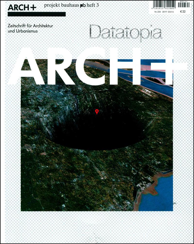 Arch+. — 2019. no.234