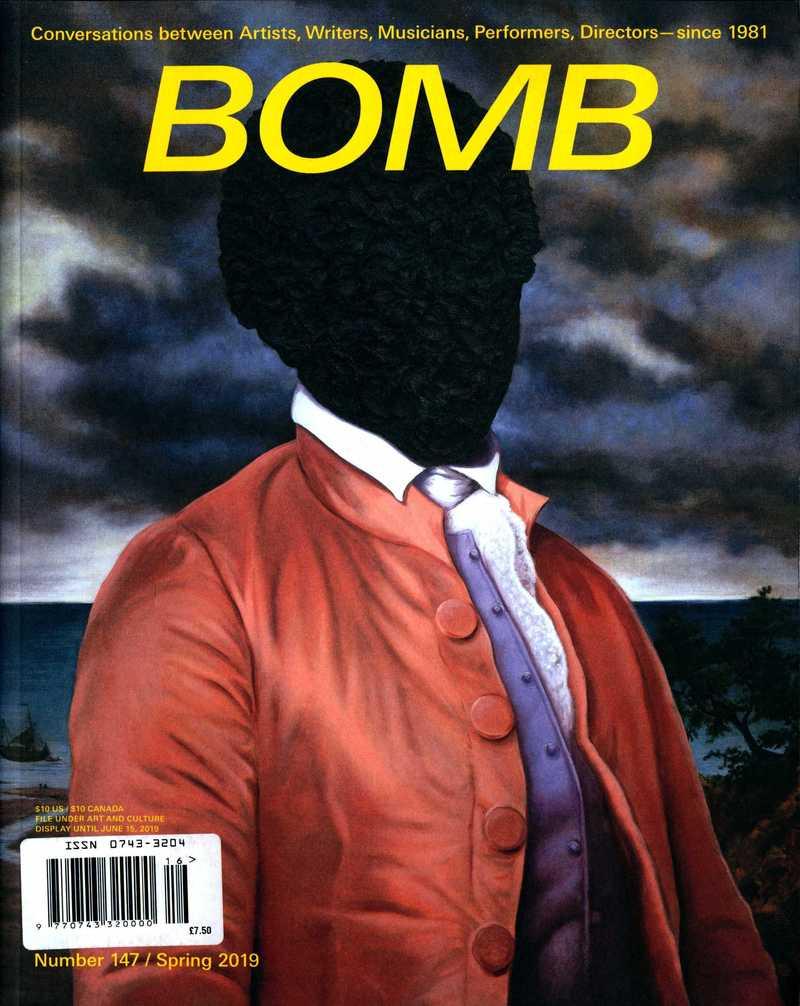 Bomb. — 2019. no.147