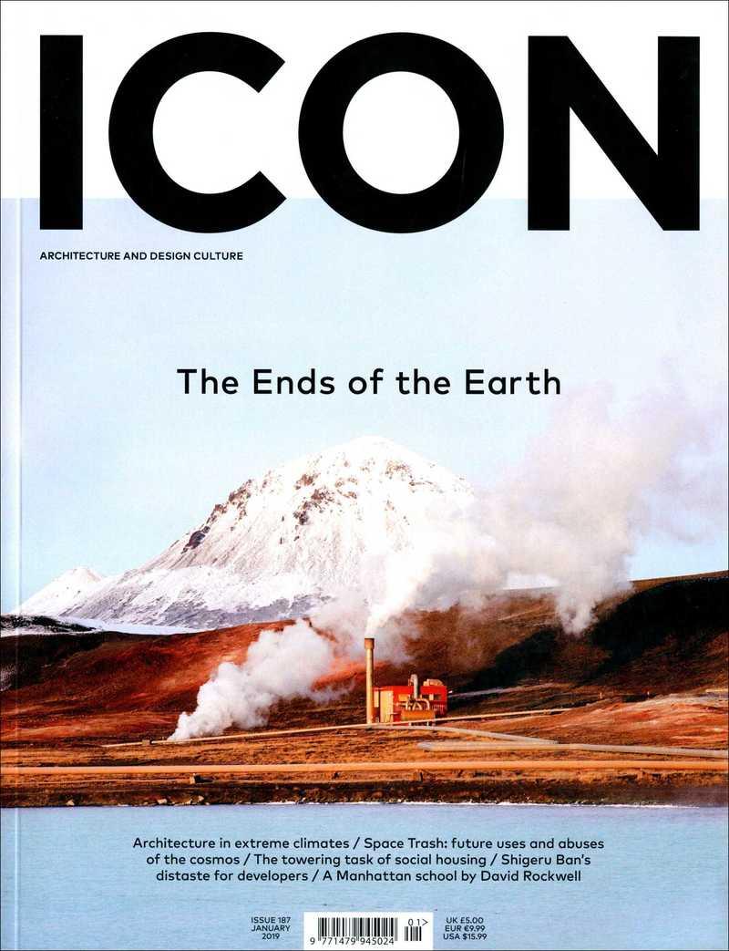 ICON. — 2019. no.187