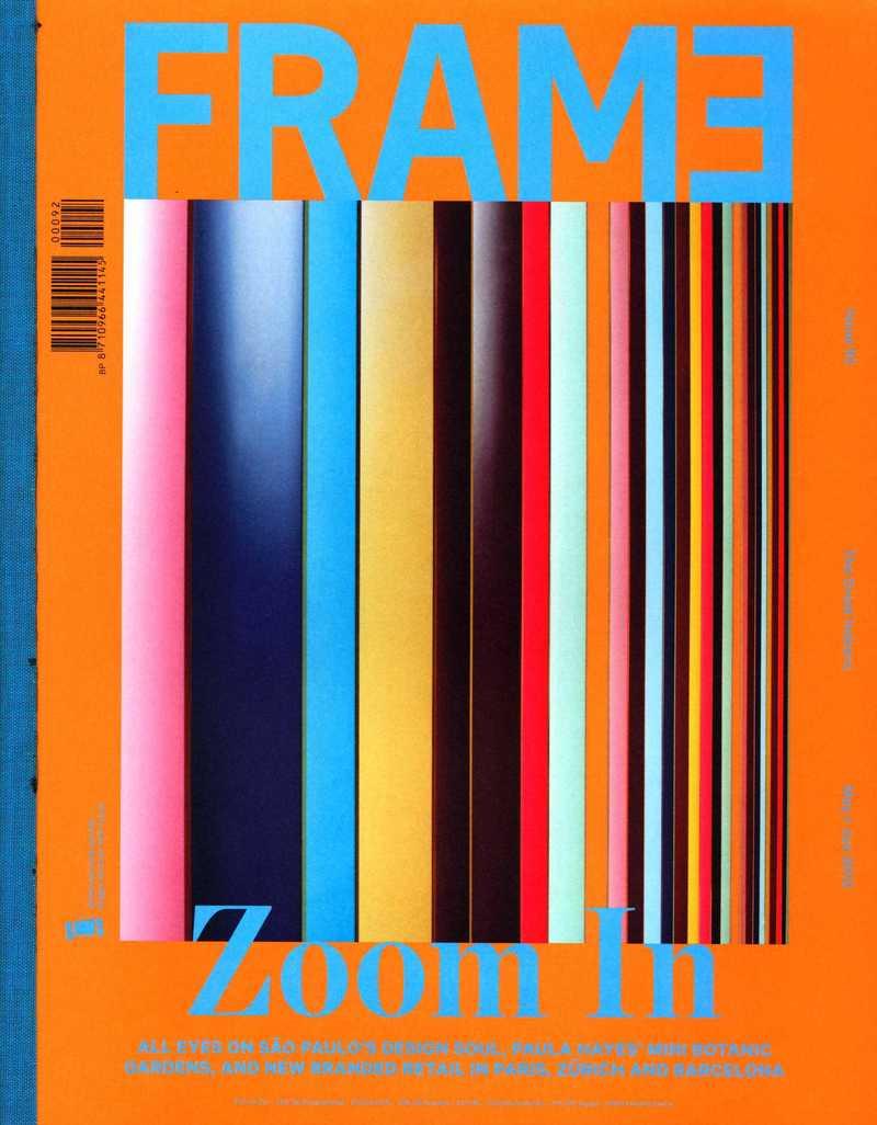 Frame. — 2013. no.92