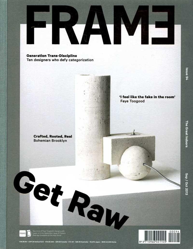Frame. — 2013. no.94