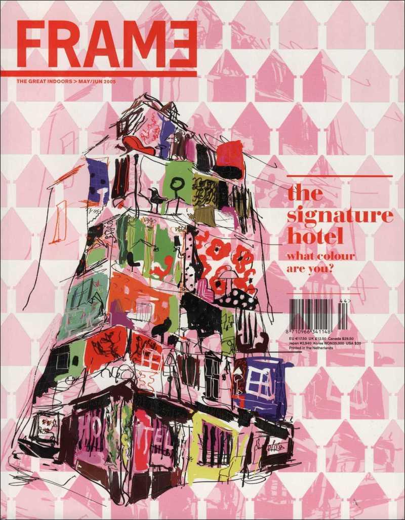 Frame.—2005. no.44