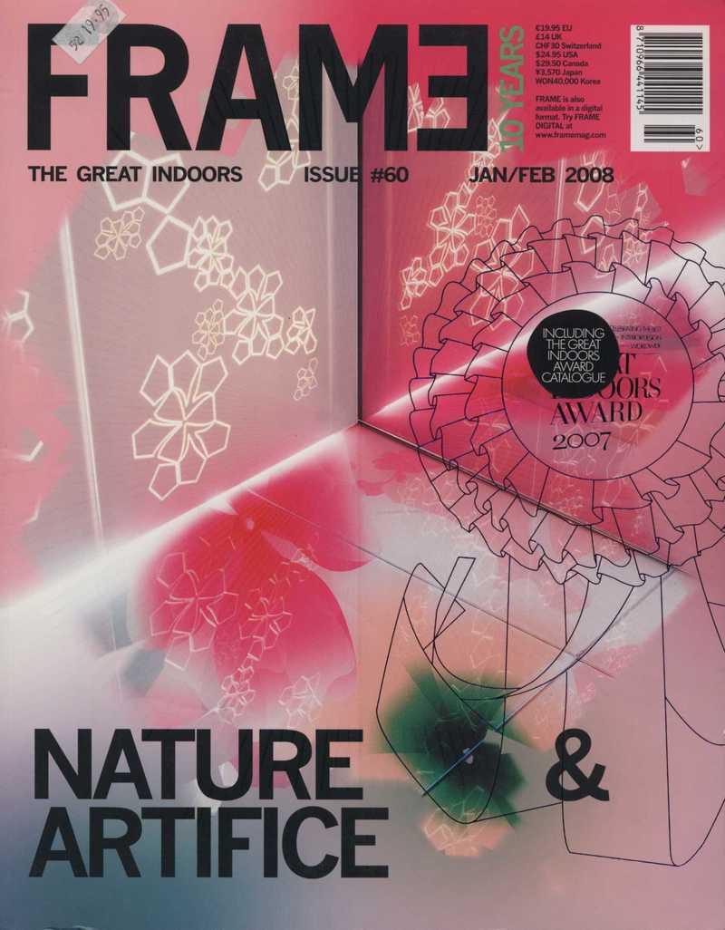 Frame. — 2008. no.60