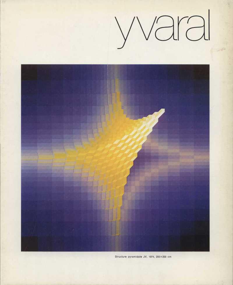 Yvaral